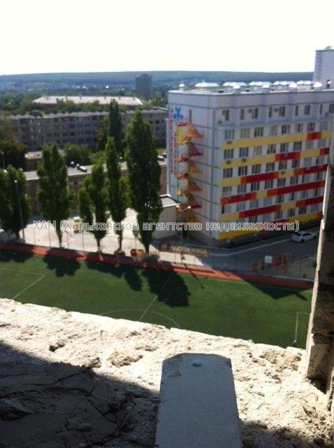 Продам квартиру Харьков, Целиноградская ул. 5