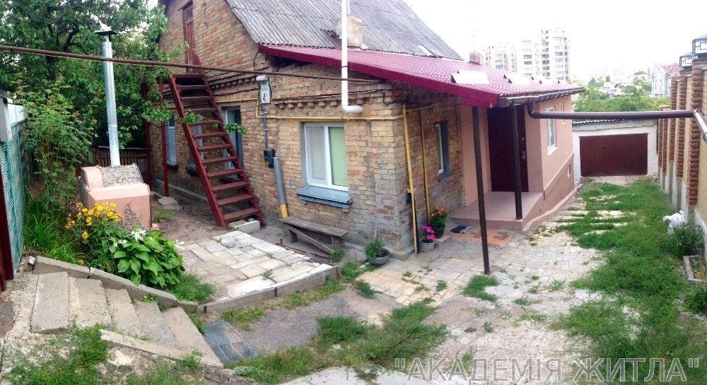 Фото 3 - Сдам дом Киев, Донская ул.