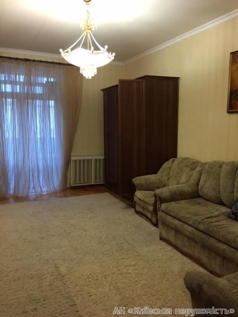 Фото 4 - Сдам квартиру Киев, Щекавицкая ул.