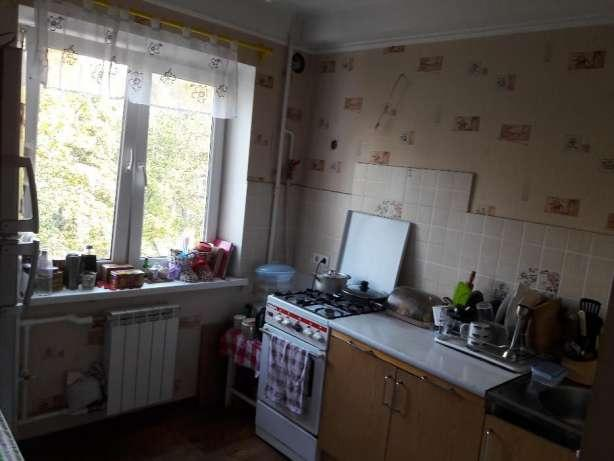 Фото 3 - Продам квартиру Киев, Щусева ул.