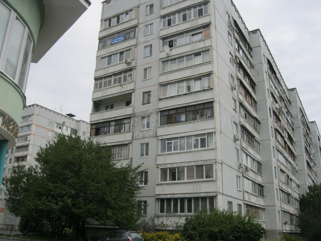 Фото - Продам квартиру Харьков, Метростроевский пер.