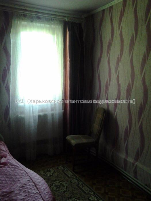 Продам квартиру Харьков, Дмитриевская ул. 3