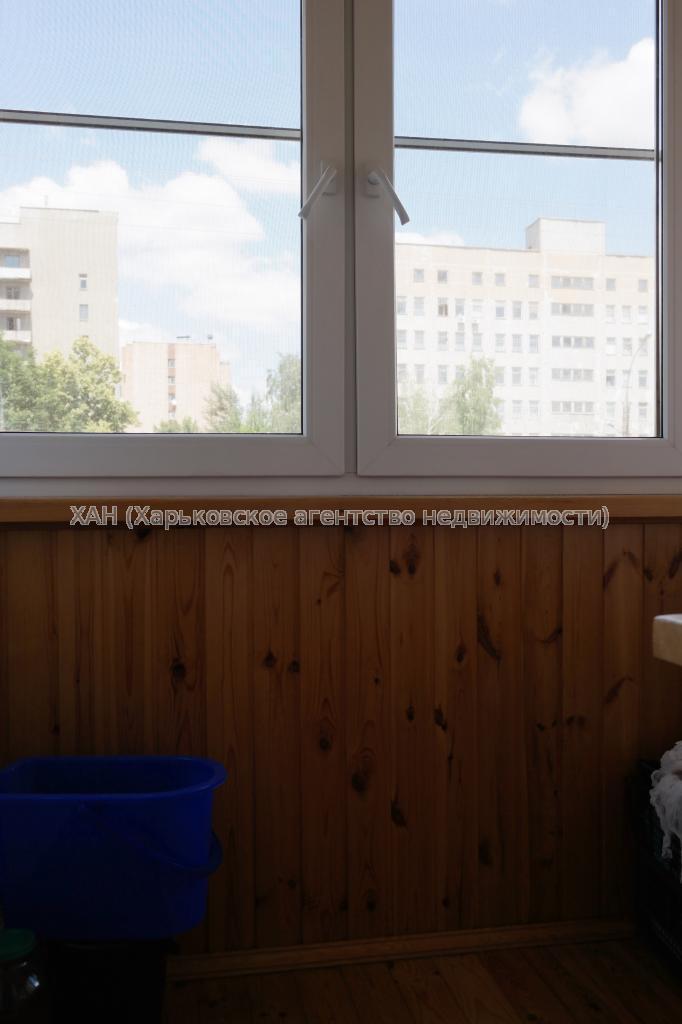 Фото 4 - Продам квартиру Харьков, Фонвизина ул.