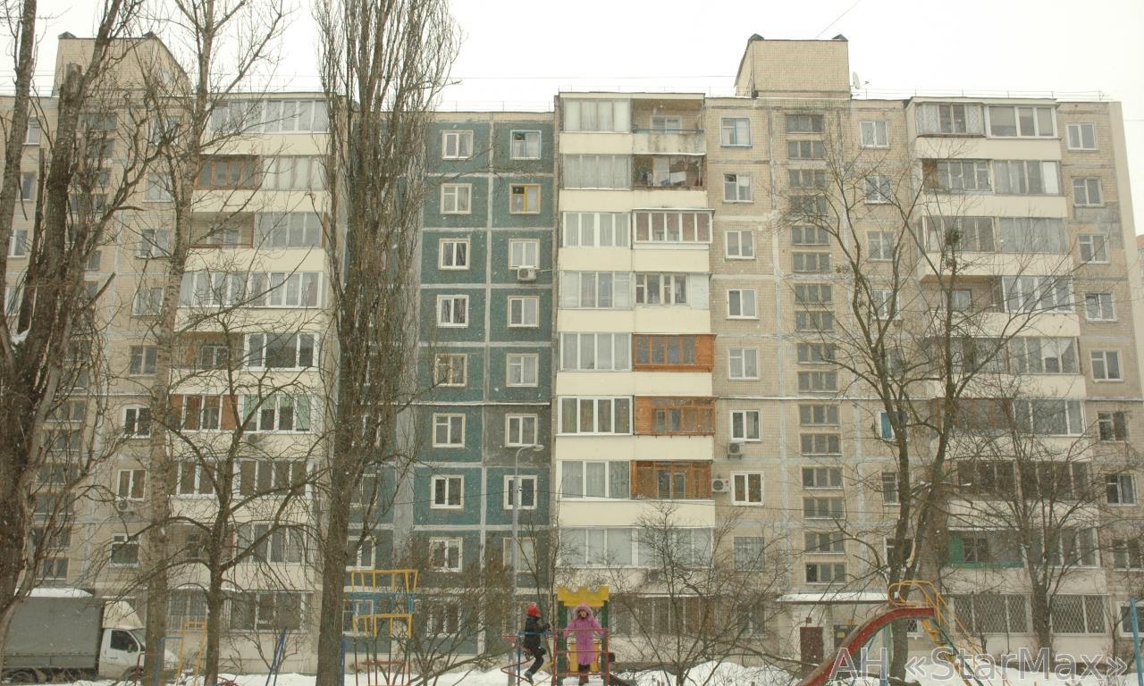 Фото 3 - Продам квартиру Киев, Русановский бул.