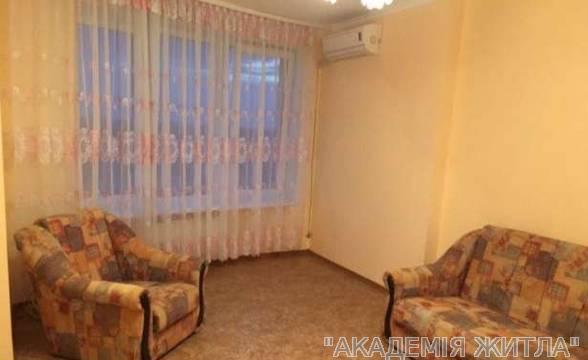 Фото 4 - Сдам квартиру Киев, Депутатская ул.