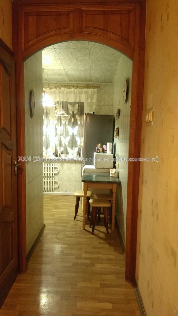 Фото 3 - Продам квартиру Харьков, Валентиновская (Блюхера) ул.