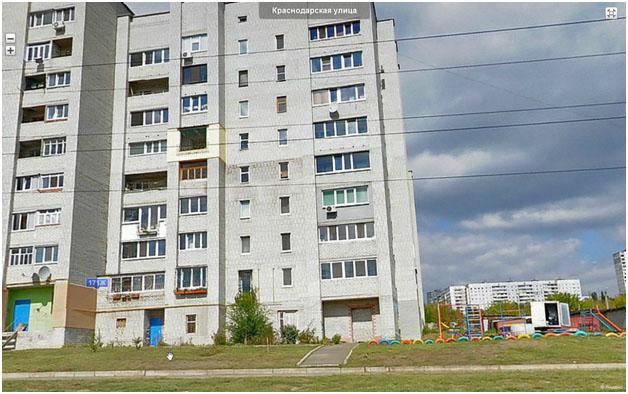 Продам нежилую недвижимость Харьков, Краснодарская ул.
