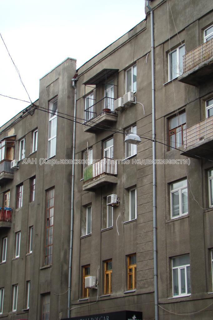 Фото 4 - Продам квартиру Харьков, Пушкинская ул.