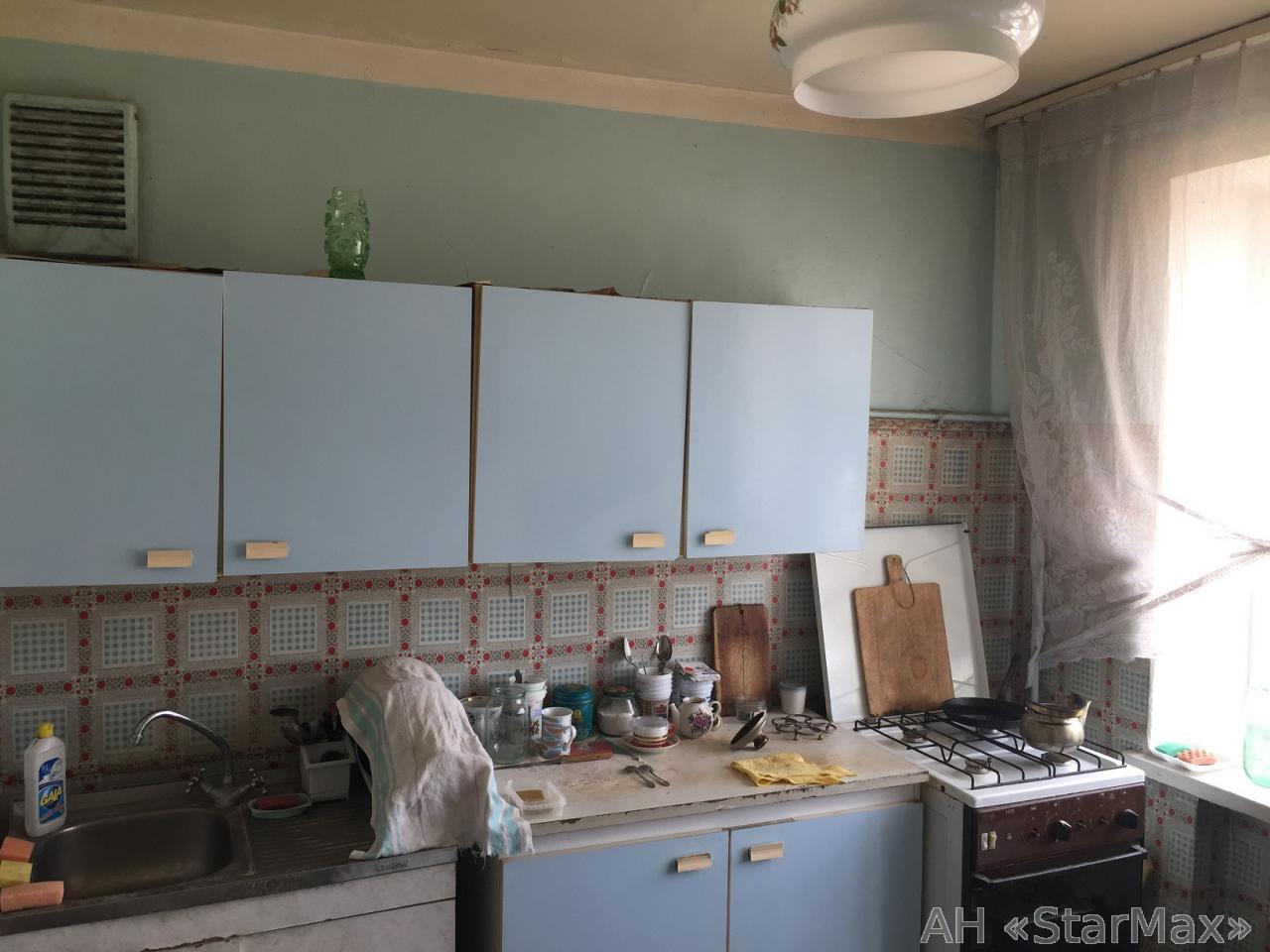 Фото 5 - Продам квартиру Киев, Пимоненко Николая ул.