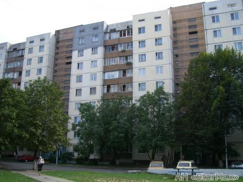 Фото 2 - Продам квартиру Киев, Микитенко Ивана ул.
