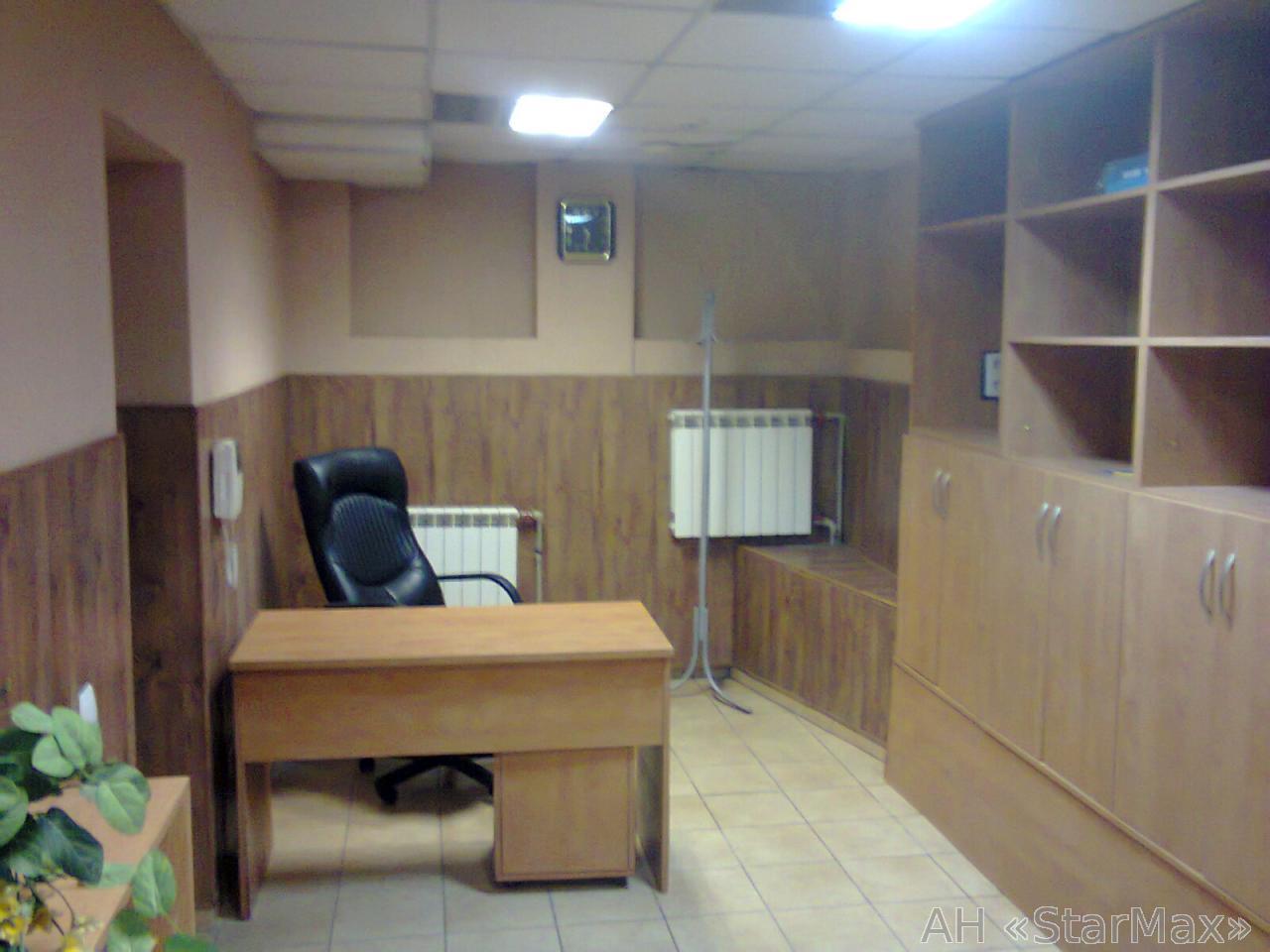 Фото - Сдам офисное помещение Киев, Межигорская ул.