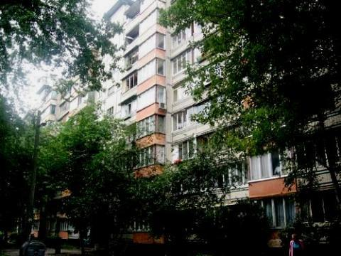 Фото 3 - Продам квартиру Киев, Полярная ул.