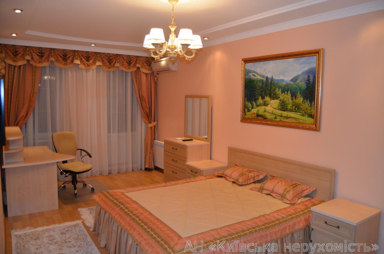 Фото 4 - Сдам квартиру Киев, Клавдиевская ул.