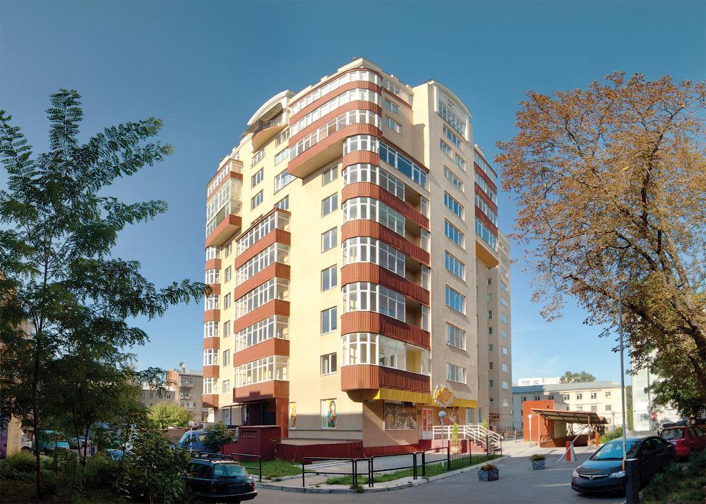 Продам квартиру Харьков, Ярослава Мудрого (Петровского) ул.