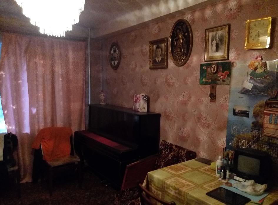 Фото 4 - Продам квартиру Киев, Курнатовского ул.