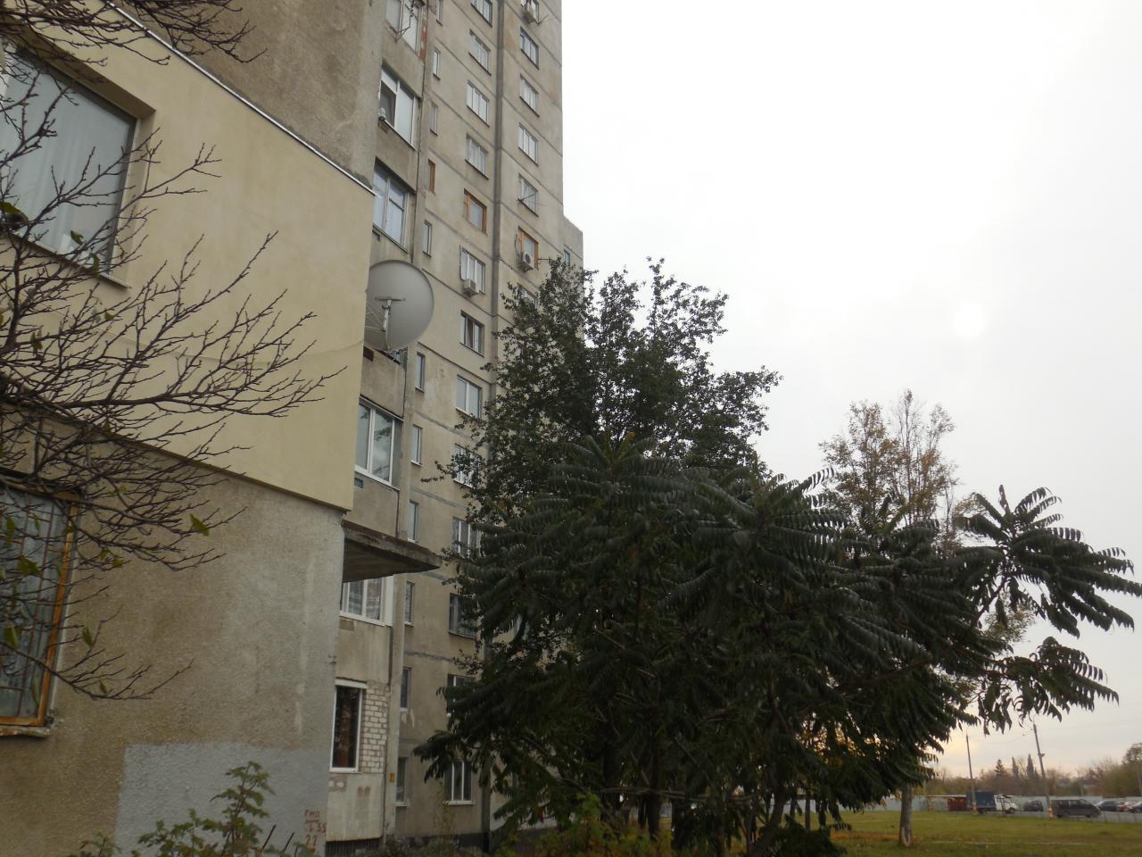 Фото 4 - Продам квартиру Харьков, 2 Пятилетки ул.