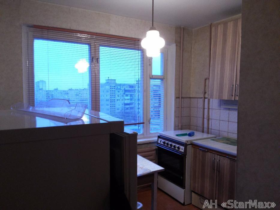 Фото 3 - Сдам квартиру Киев, Мильчакова Александра ул.