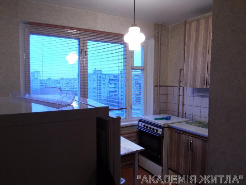 Фото 2 - Сдам квартиру Киев, Мильчакова Александра ул.