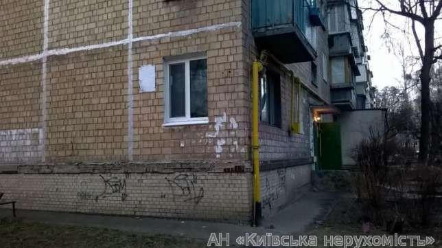 Фото 4 - Продам квартиру Киев, Потапова Генерала ул.