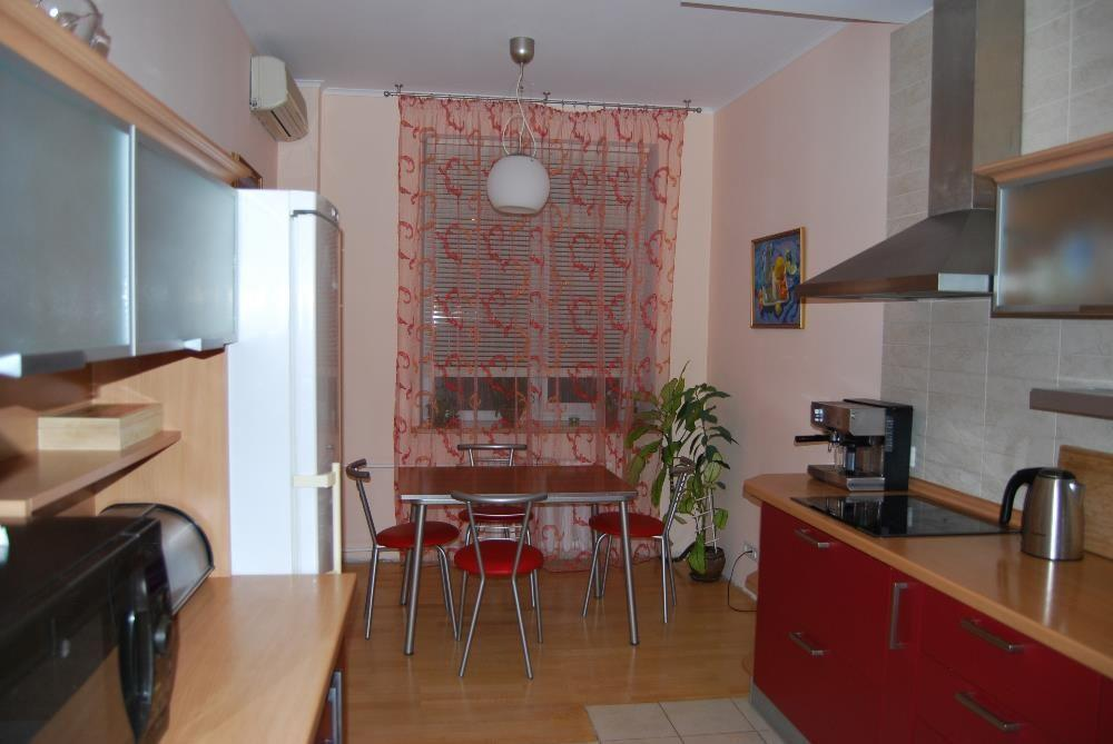 Фото 2 - Сдам квартиру Киев, Гусовского ул.
