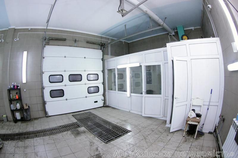 Фото - Продам объект сервиса Киев