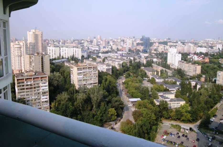 Фото 5 - Продам квартиру Киев, Механизаторов ул.
