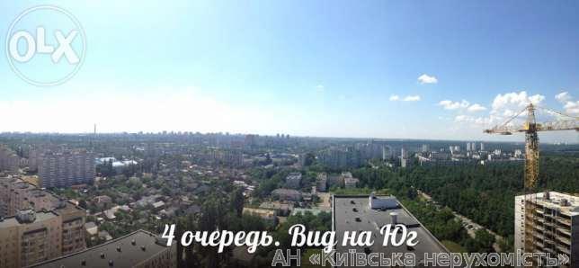 Фото 4 - Продам квартиру Киев, Клавдиевская ул.