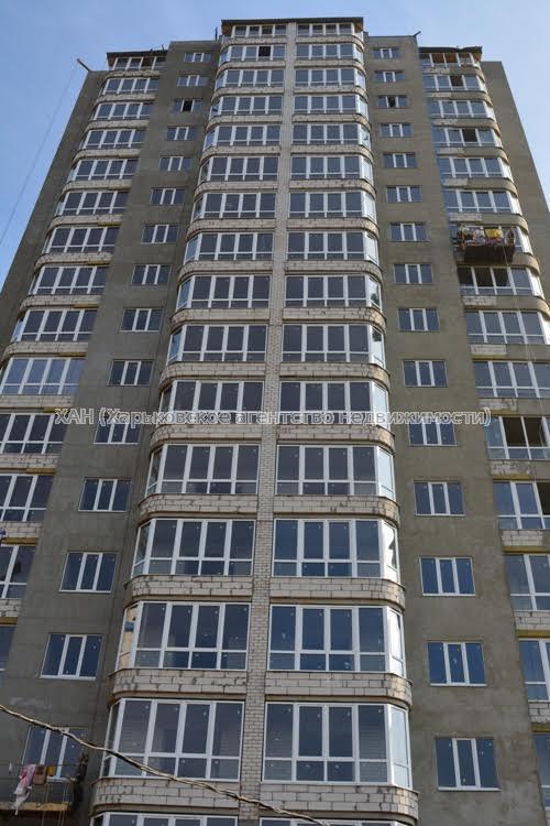 Фото - Продам квартиру несданный новострой Харьков, Родниковая ул.
