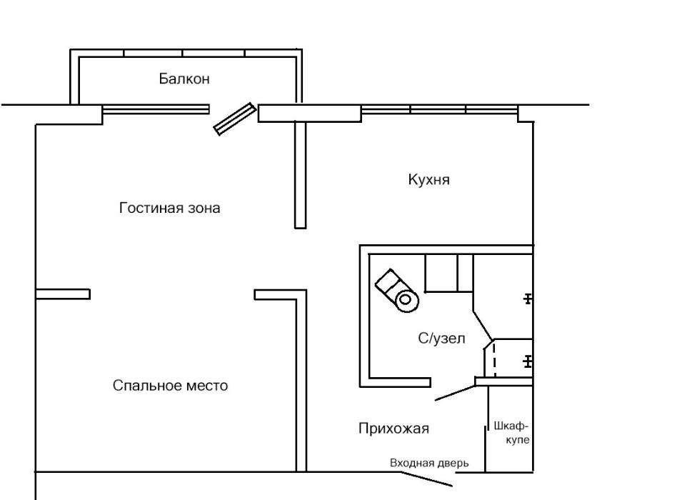 Фото 5 - Продам квартиру Киев, Саксаганского ул.