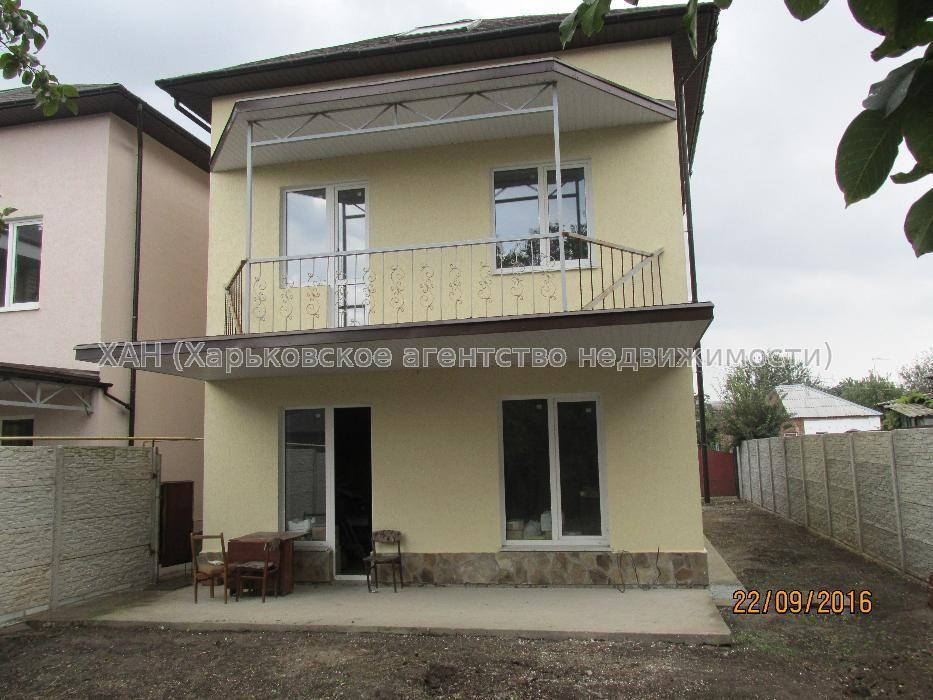 Продам дом Харьков, Спиридоновская ул.