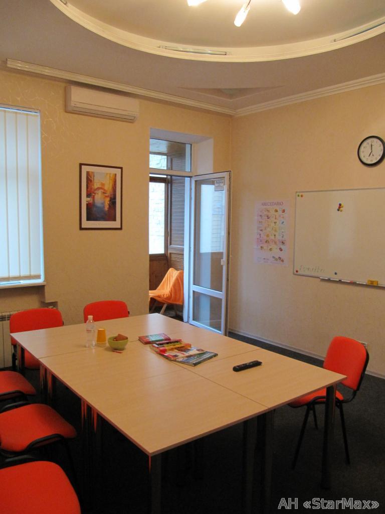 Фото 4 - Сдам офисное помещение Киев, Саксаганского ул.