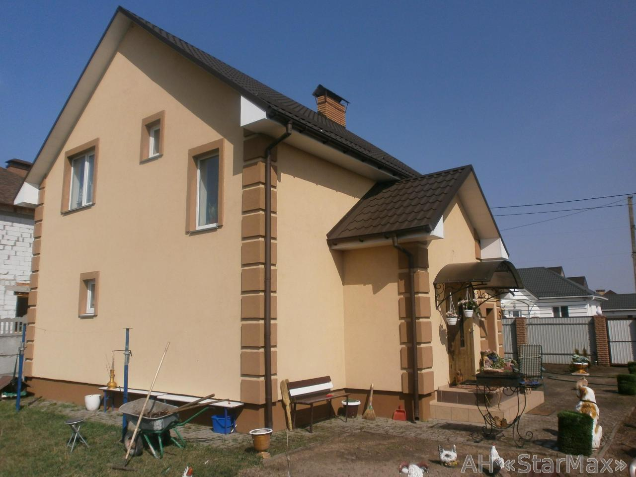 Фото 3 - Продам дом Борисполь