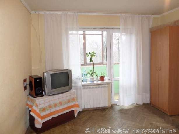 Фото 4 - Сдам квартиру Киев, Волгоградская ул.