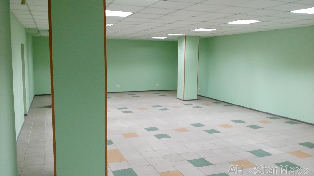 Фото 2 - Сдам офис в офисном центре Киев, Ревуцкого ул.