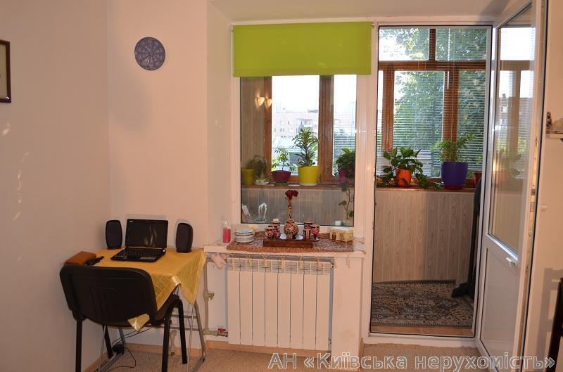 Фото 4 - Продам квартиру Киев, Предславинская ул.