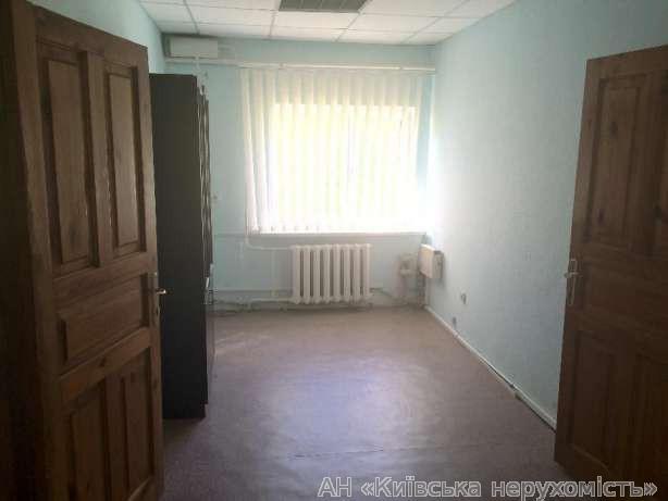 Фото 5 - Сдам офис в офисном центре Киев, Героев Космоса ул.