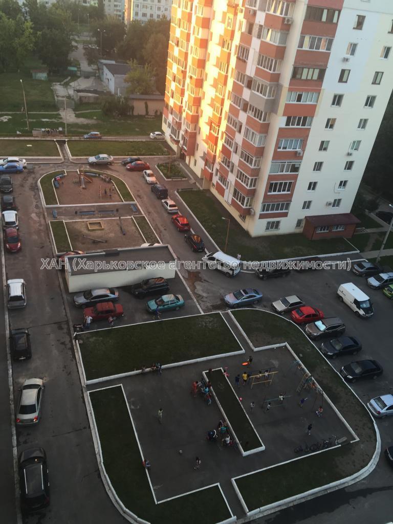 Продам квартиру Харьков, Тракторостроителей просп. 2