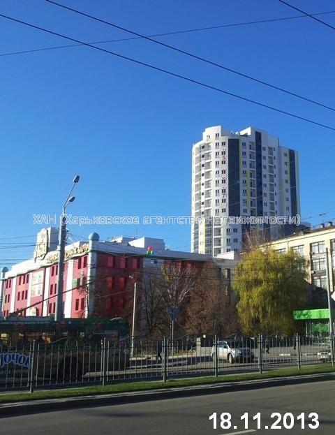 Фото - Продам квартиру Харьков, Науки (Ленина) просп.