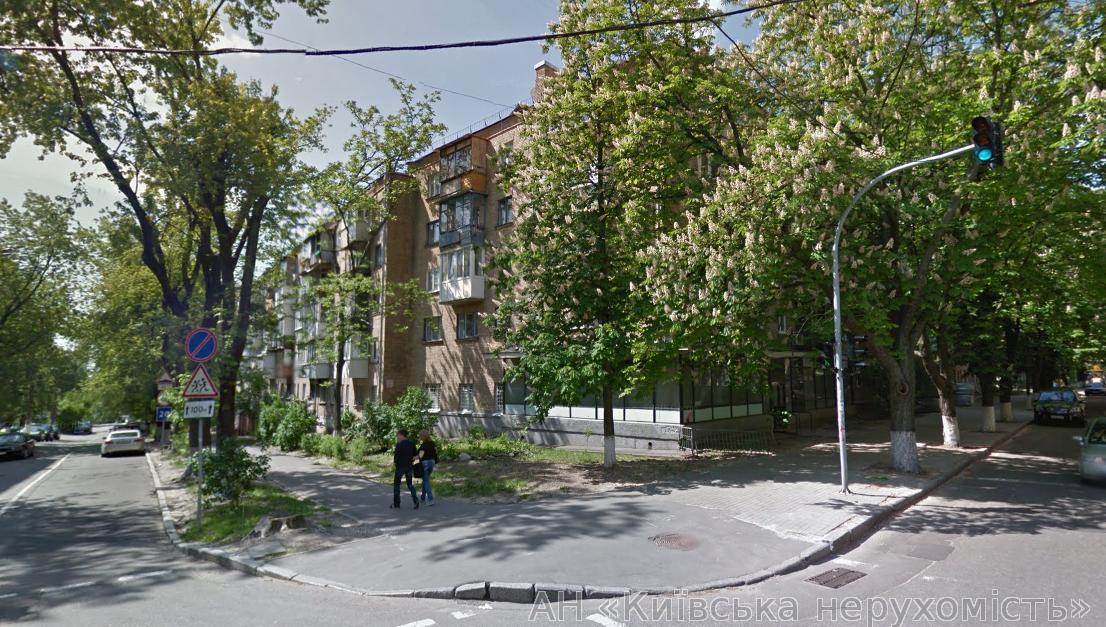 Фото - Продам офис в многоквартирном доме Киев, Цитадельная ул.