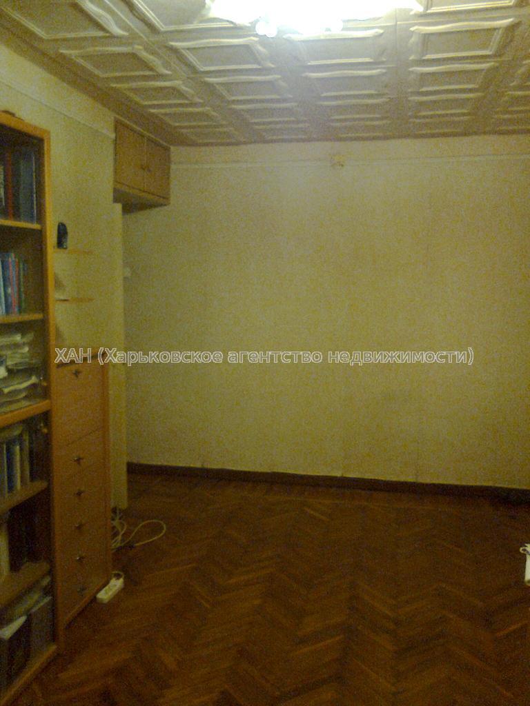 Продам квартиру Харьков, Новгородская ул. 3