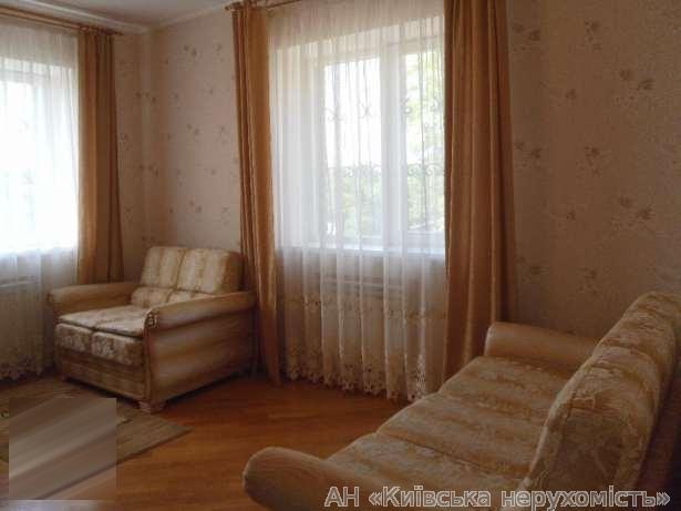 Фото 2 - Сдам дом Киев, Военная ул.