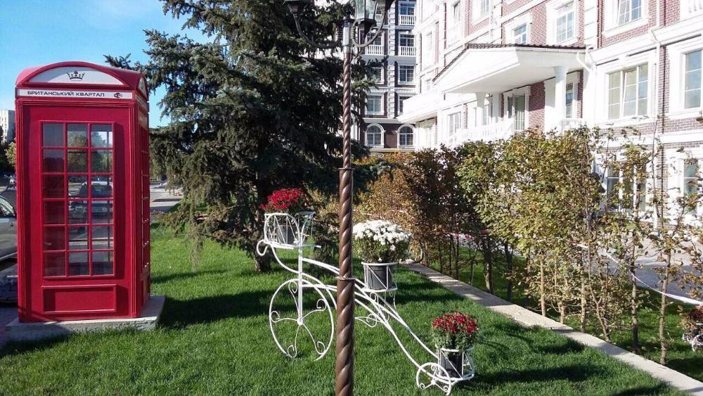 Фото 4 - Продам квартиру Киев, Луценко Дмитрия ул.