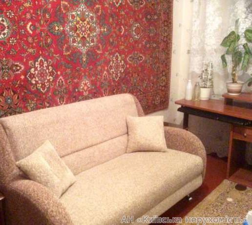 Фото 3 - Сдам квартиру Киев, Зои Гайдай ул.