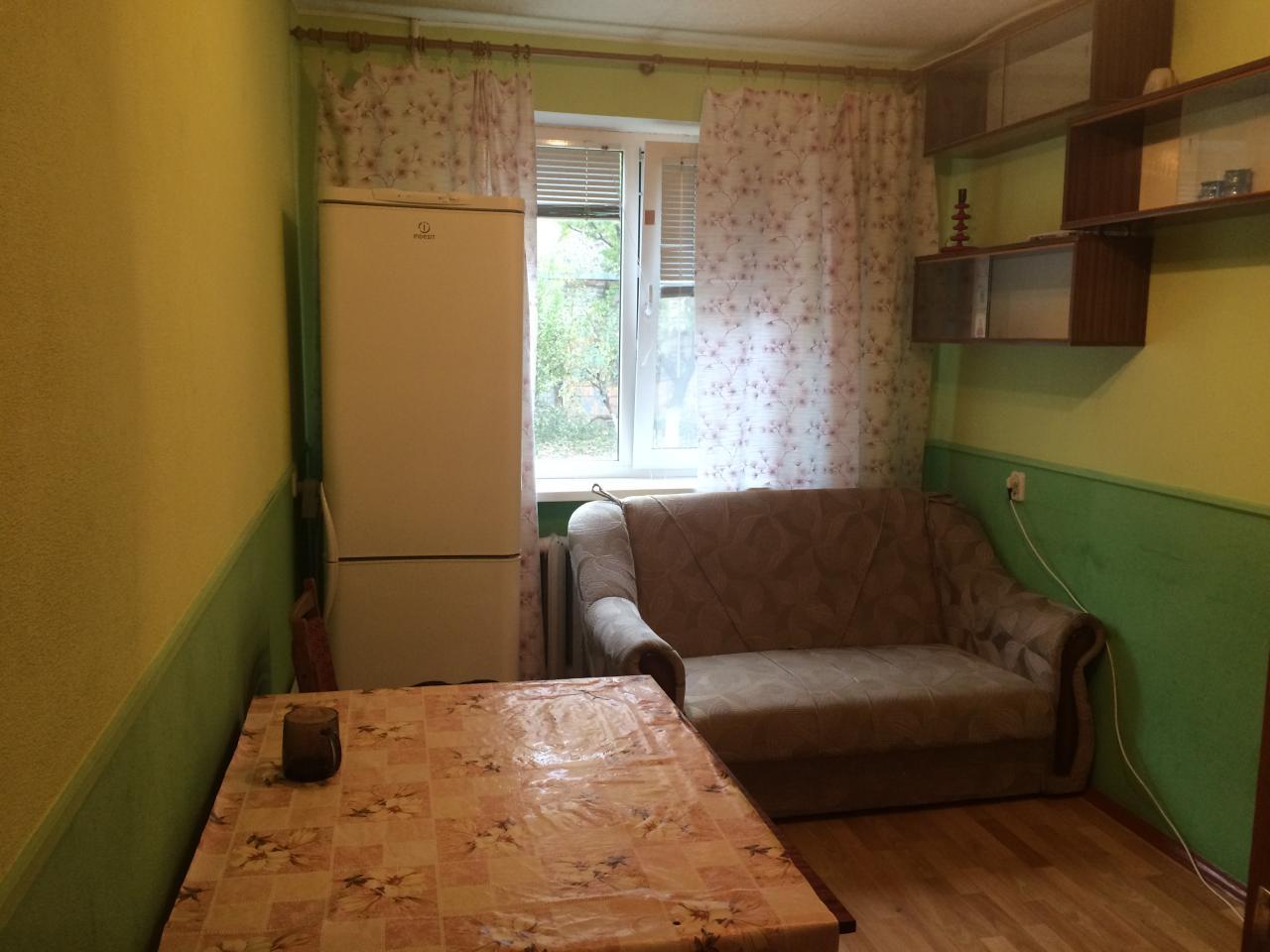 Фото 2 - Продам гостинку Харьков, Героев Сталинграда просп.