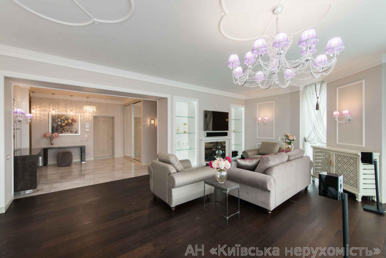 Фото 4 - Продам апартаменты Киев