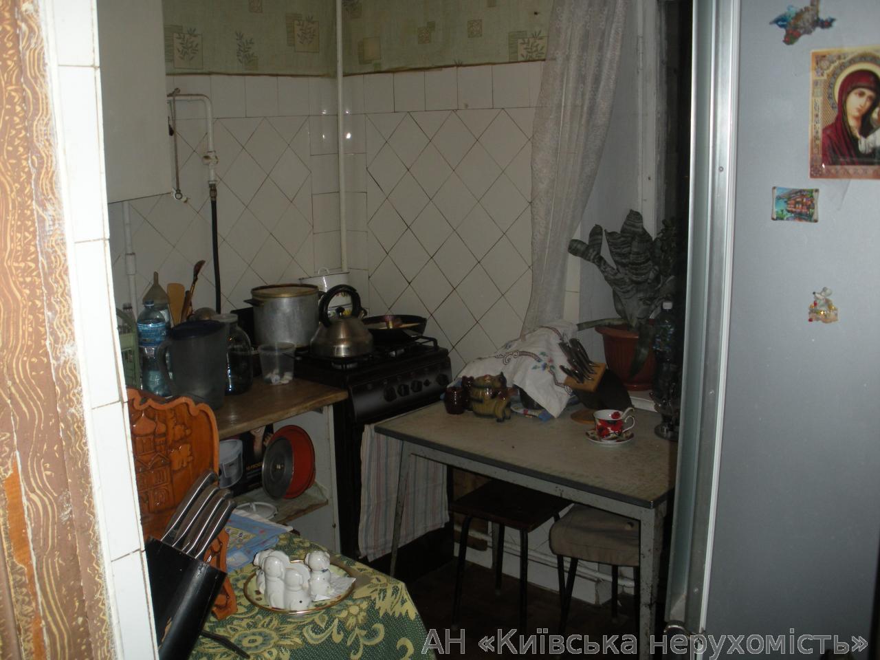 Фото 5 - Продам квартиру Киев, Выборгская ул.