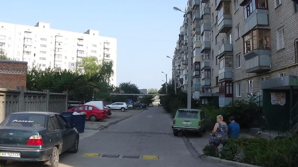 Фото 5 - Продам квартиру Харьков, Грушевского (Цюрупы) ул.