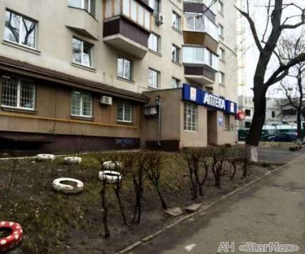 Фото 4 - Сдам квартиру Киев, Межевая ул.