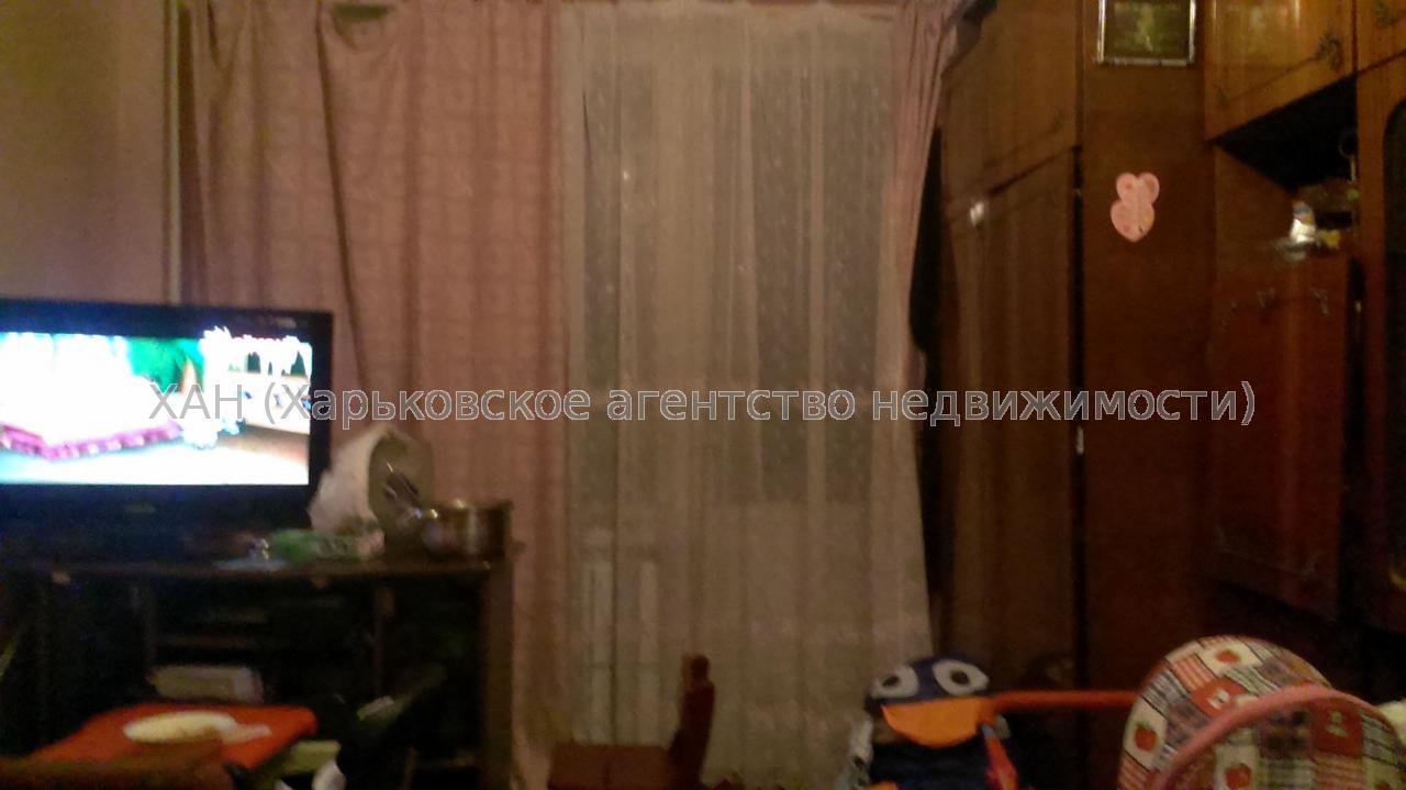 Продам квартиру Харьков, Ахсарова Энвера ул. 3