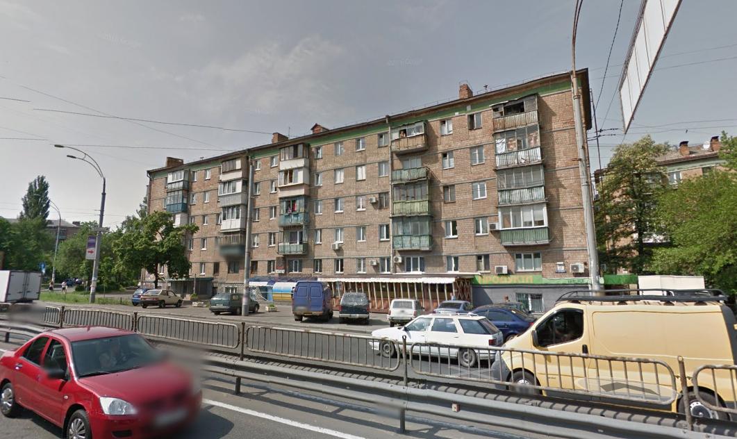 Фото - Продам квартиру Киев, Чоколовский бул.